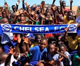 Chelsea F.C. Foundation