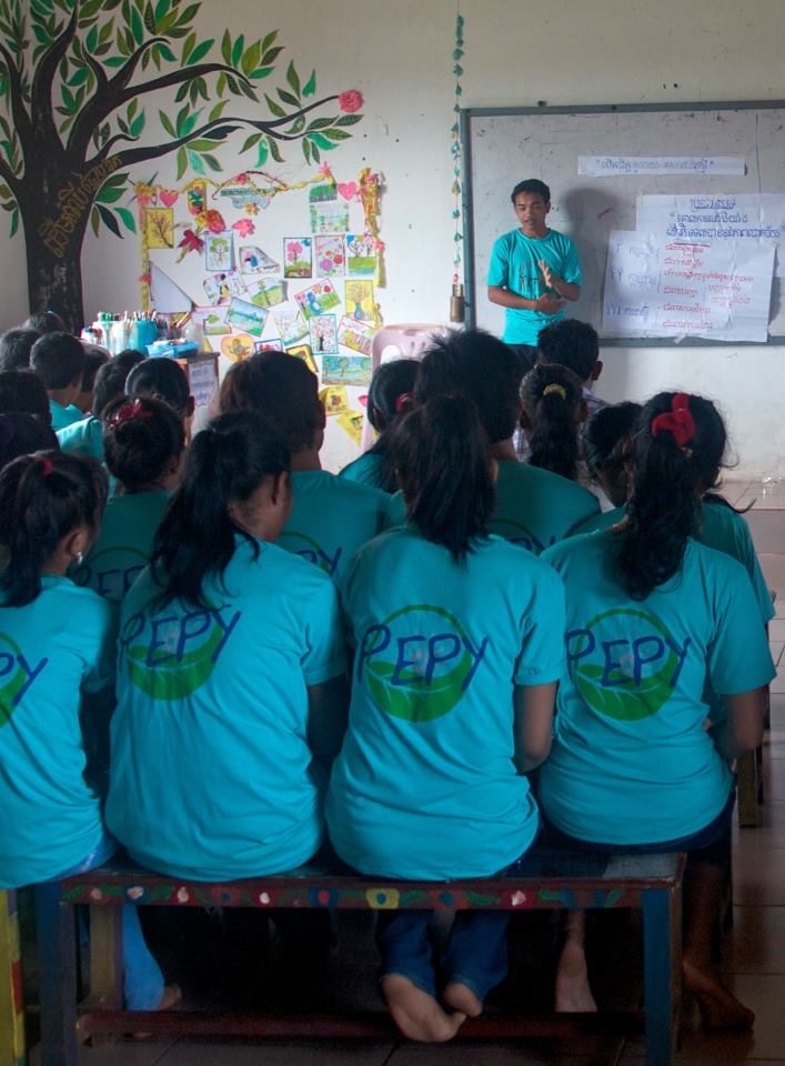 the drop out rate in education in cambodia The national education association is the nation's largest professional   identifies areas and school districts with the highest dropout rates and discusses  what.